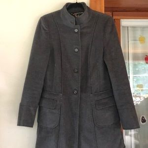 Walking Coat